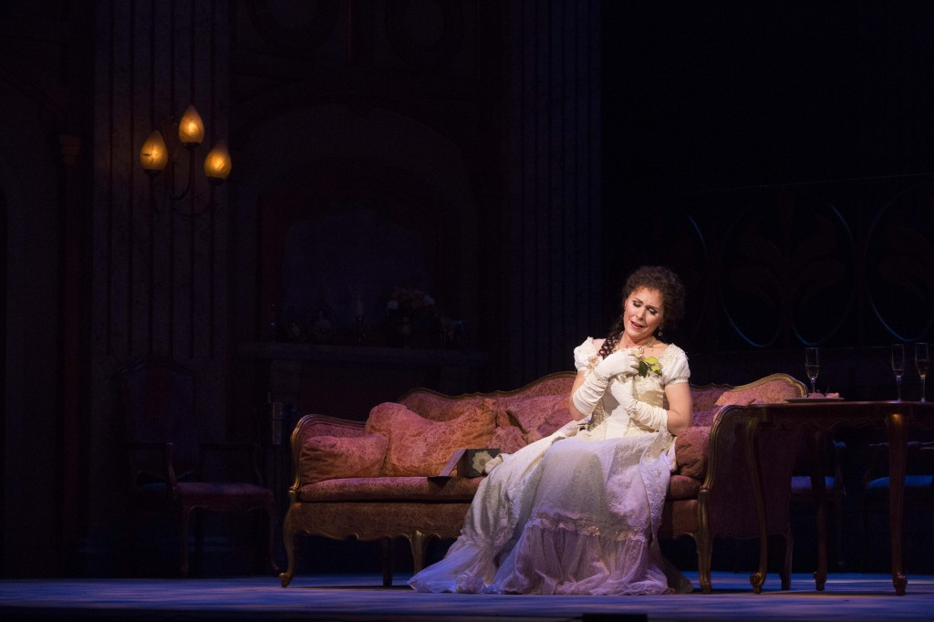 Atlanta Opera Review: House of Hills