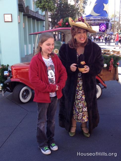 Disney Cast Members Houseofhills.org