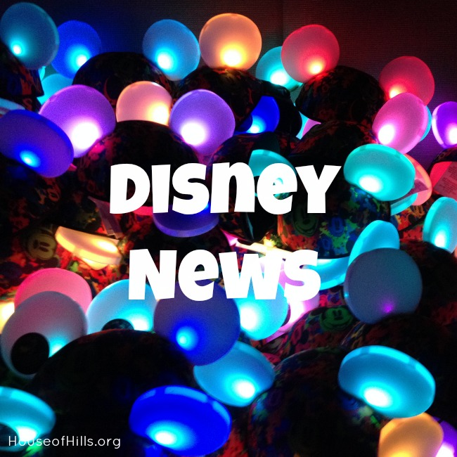 DisneyNews HouseofHills.org
