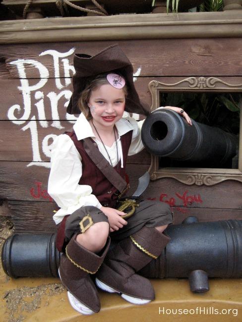 Pirates League HouseofHills.org