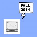 Fall2014_TV