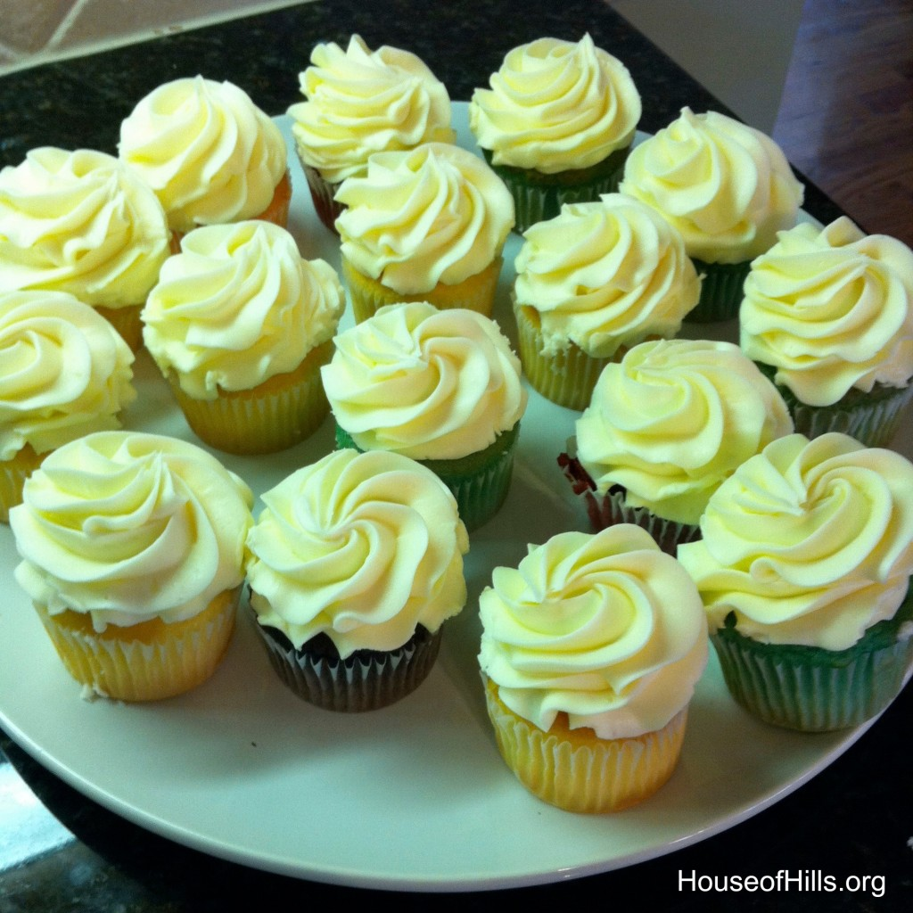 31DaysOCC_Cupcakes