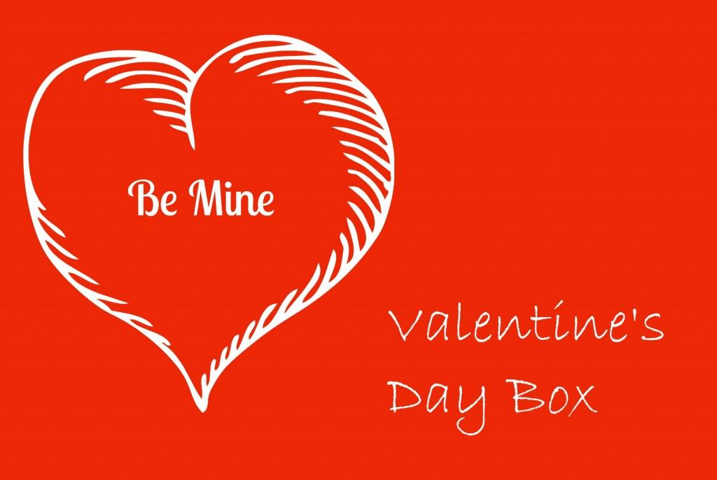 The HOH Valentine's Day Box - HouseofHills.org
